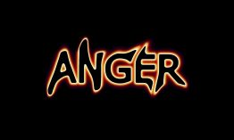 Anger and its consequences
